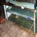 Bar/Restaurant Auction - 4' s/s equipment stands