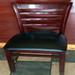 Bar/Restaurant Auction - Ladder Back Dining Chairs