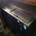 Bar/Restaurant Auction - Turbo Air 5' Bottle Box - mdl TBC-65SB