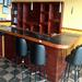 Bar/Restaurant Auction - 10' x 8'