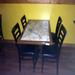 Bar/Restaurant Auction - 4-Top Tables
