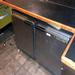 Bar/Restaurant Auction - Bev Air 2 door u/c cooler
