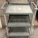 Bar/Restaurant Auction - Bus Cart